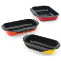 Joseph Joseph Nest Oven 3 Piece Non-Stick Roasting Set