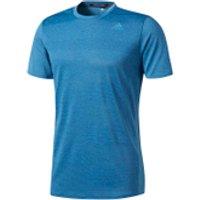 adidas Mens Supernova Running T-Shirt - Core Blue - L