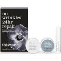 this works No Wrinkles 24hr Repair Kit