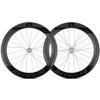 Reynolds 65 Aero Clincher Disc Wheelset - Shimano