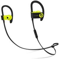 Beats by Dr. Dre Powerbeats3 Wireless Bluetooth Earphones - Shock Yellow