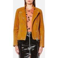 Gestuz Womens Mola Jacket - Honey Ginger - EU 36/UK 8