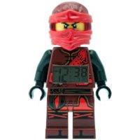 LEGO Ninjago: Time Twins Kai Minifigure Clock
