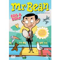 Mr Bean Animated: Egg & Bean and Other Spring Time Adventures
