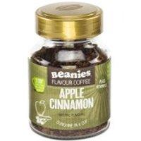 Beanies + Vitamin D Apple Cinnamon Flavour Instant Coffee