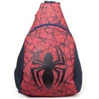 Spiderman Ultimate Spiderman Sling Backpack