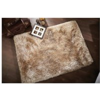 Flair Pearl Pearl Rug - Cream (80X150cm)