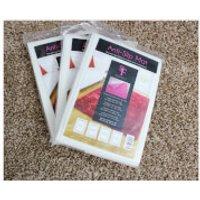 Flair Anti Slip Rug - Anti Slip Cream (80X150)