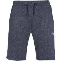 Le Shark Mens Furrow Jog Shorts - True Navy - XL