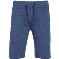 Le Shark Mens Furrow Jog Shorts - Bijou Blue - L