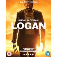 Logan (Includes Digital Download)