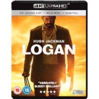 Logan - 4K Ultra HD