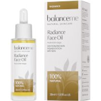 Balance Me Radiance Face Oil 30ml