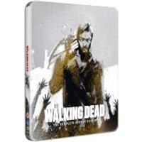 The Walking Dead: Season 2 - Limited Edition Steelbook