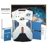 Mass Effect: Andromeda Pathfinder Edition Game Guide