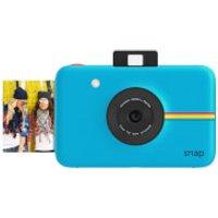 Polaroid Snap Instant Digital Camera - Blue