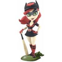 DC Comics Bombshells Batwoman Vinyl Figure