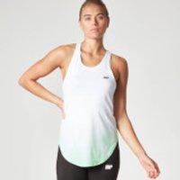 Myprotein Womens Dip Dye Vest - Mint, M