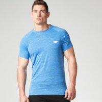 Myprotein Mens Performance Short Sleeve Top - Black - XL
