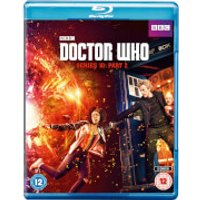 Doctor Who - Series 10 Part 2
