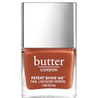 butter LONDON Patent Shine 10X Nail Lacquer Keep Calm 11ml
