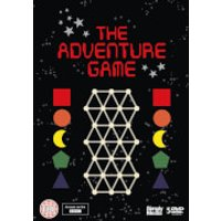 The Adventure Game - Series 1-4