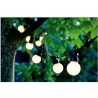 Sirius Lucas Outdoor Light Starter Set - Frosted