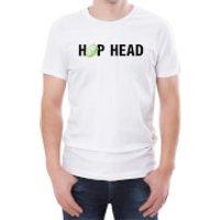 Hop Head Mens T-Shirt - S