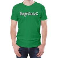 Hoptimist Mens T-Shirt - L