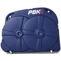PBK Bike Travel Case - Blue