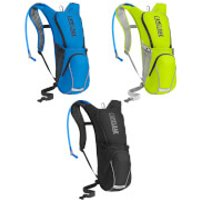 Camelbak Ratchet Hydration Backpack 6 Litres - Carve Blue/Black