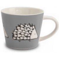 Scion Spike Hedgehog Mug - Grey