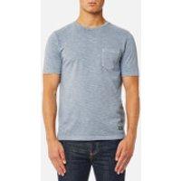 Superdry Mens Dry Originals Pocket T-Shirt - Dry Goose Grey - L