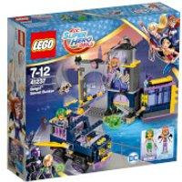 LEGO DC Superhero Girls: Batgirl Secret Bunker (41237)