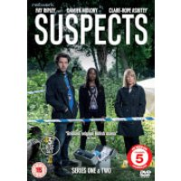 Suspects - Series One & Two