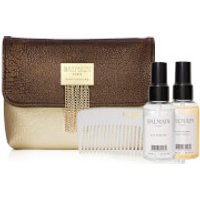 Balmain Limited Edition Cosmetic Bag SS17 (Worth 48.00)