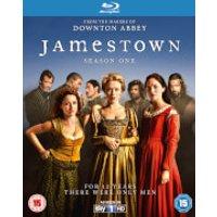 Jamestown: Season 1 Set
