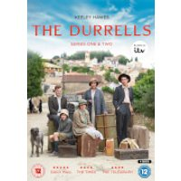 The Durrells Series 1 & 2 Box Set