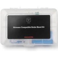 VEL Shimano Brake Compatible Bleed Kit