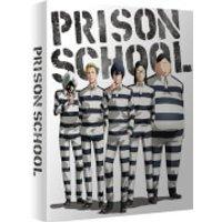 Prison School - Collectors Edition