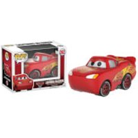Disney Cars 3 Lightning McQueen Pop! Vinyl Figure