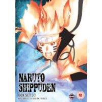 Naruto Shippuden Box 30 (Episodes 375-387)