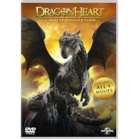 Dragonheart 4-Movie Collection
