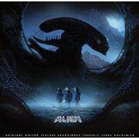 Alien - 1979 Original Soundtrack (2LP)