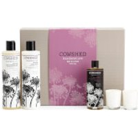 Cowshed Knackered Cow Spa in a Box