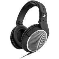 Sennheiser HD471G Closed Over Ear Headphones for Android - Black