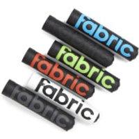 Fabric XL Grips - Black/Grey