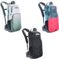 Evoc CC 16L Backpack - White/Olive