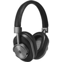 Master and Dynamic ME03 Wireless Over Ear Headphone - Gunmetal/Black