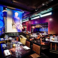 27% Off Luxury Afternoon Tea for Two at Buddha-Bar London